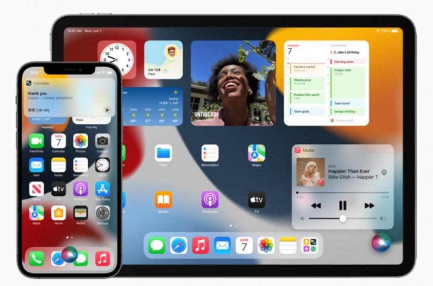 Анонс новых версий ОС для iPhone и iPad: удобное управление уведомлениями и оффлайн-возможности Siri