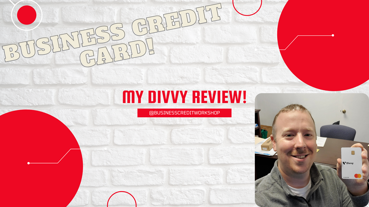Divvy card review