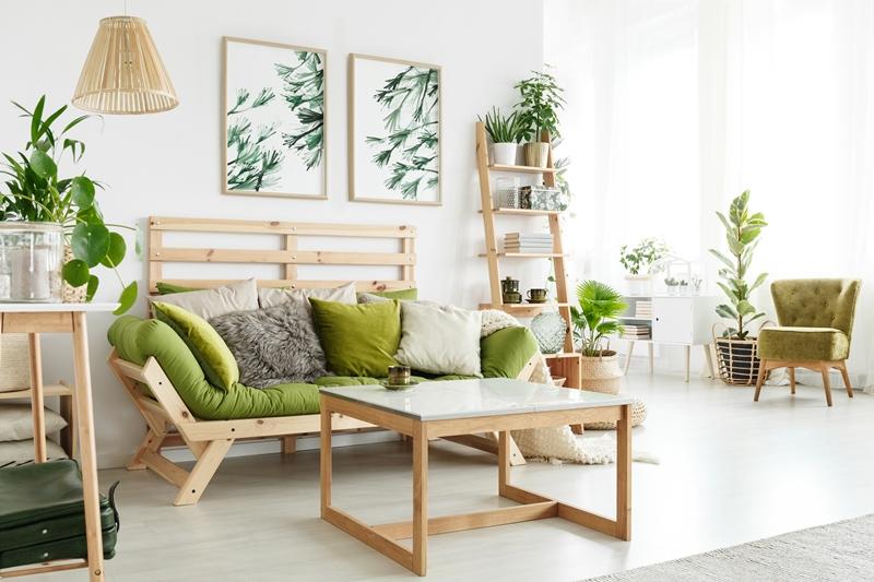 7 Contoh Dekorasi Ruang Tamu Yang
