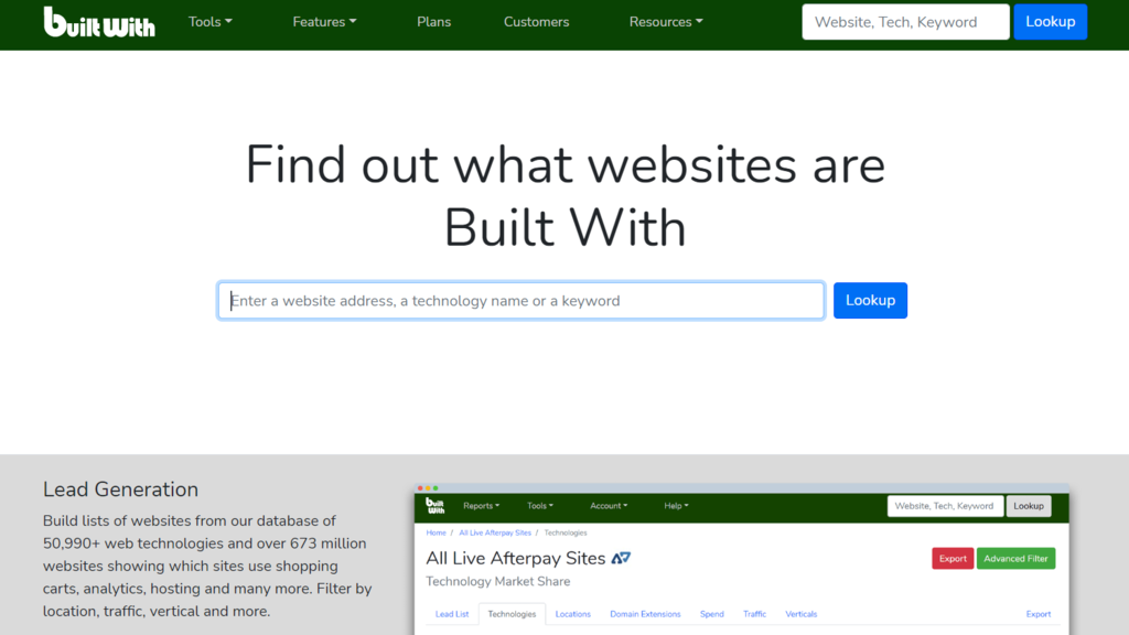 14-best-shopify-spy-tools-built-with