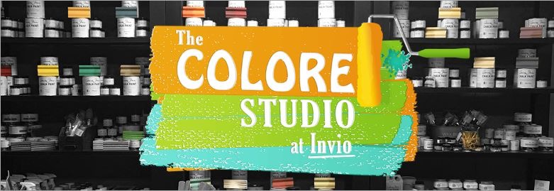 The Colore Studio @Invio