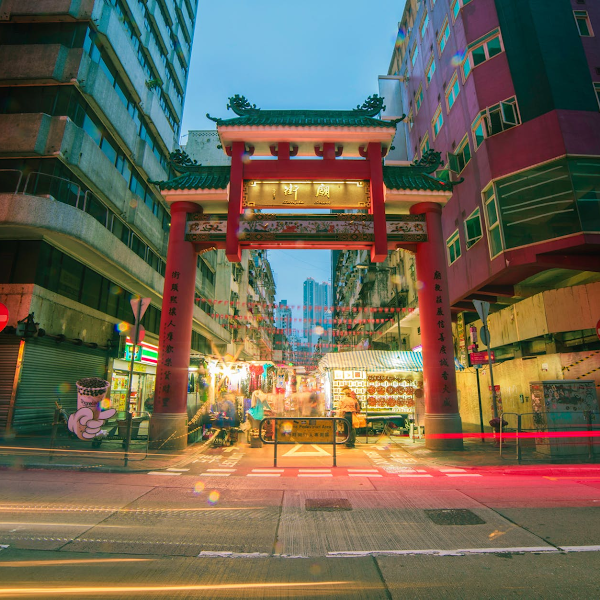 Travelling to Hong Kong? Here's how to Make your Stay Cheaper