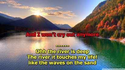 Styx boat on the river youtube