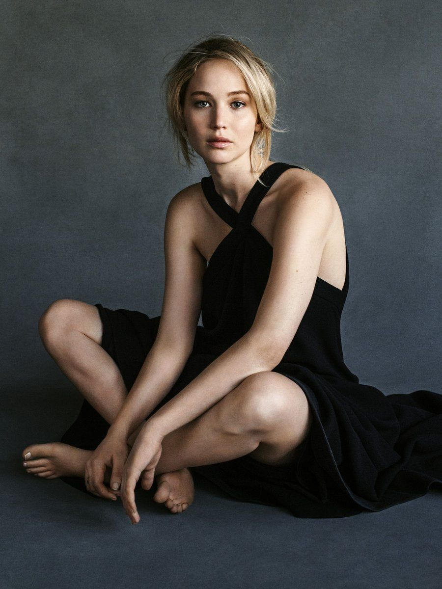 Jennifer Lawrence recognizes that nothing is absolutely perfect