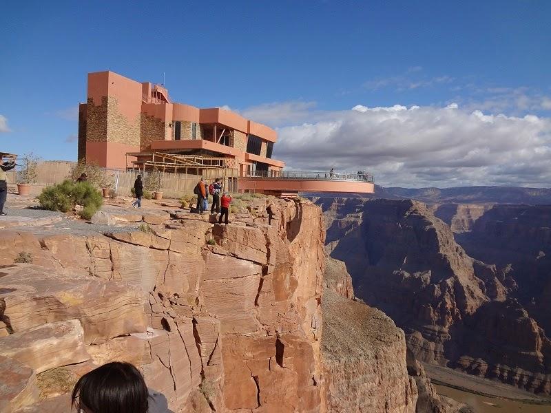 Grand-Canyon-Amerika-Serikat