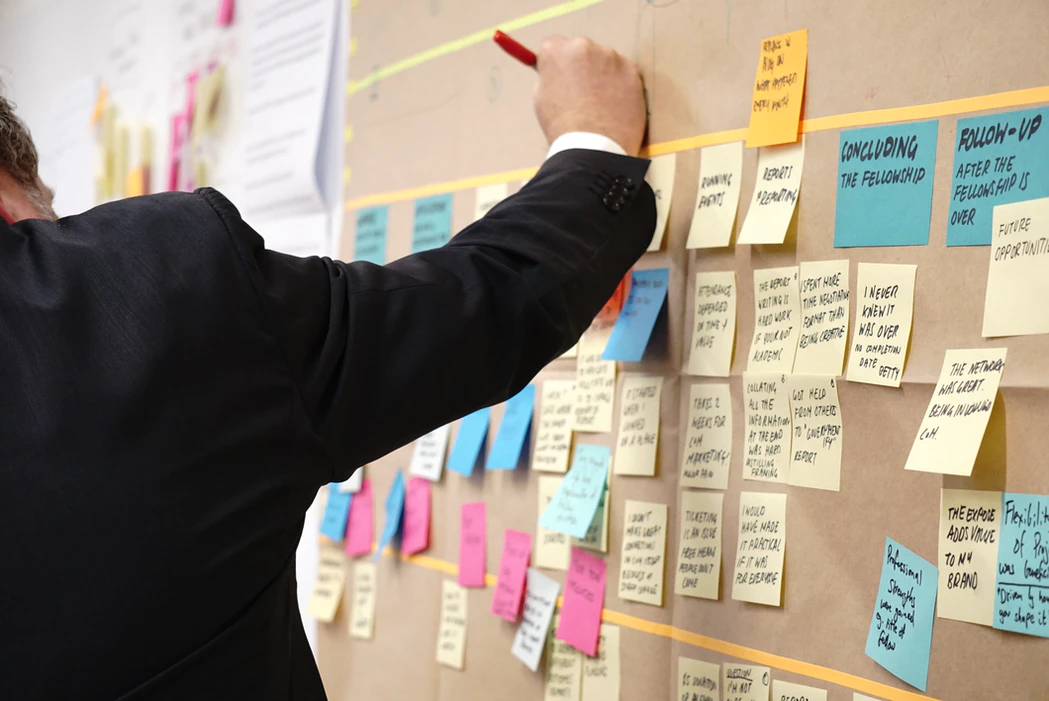 Can a Business Analyst Become Project Manager?