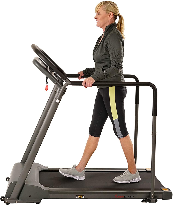 Sunny Health & Fitness SF-T7857 Treadmill