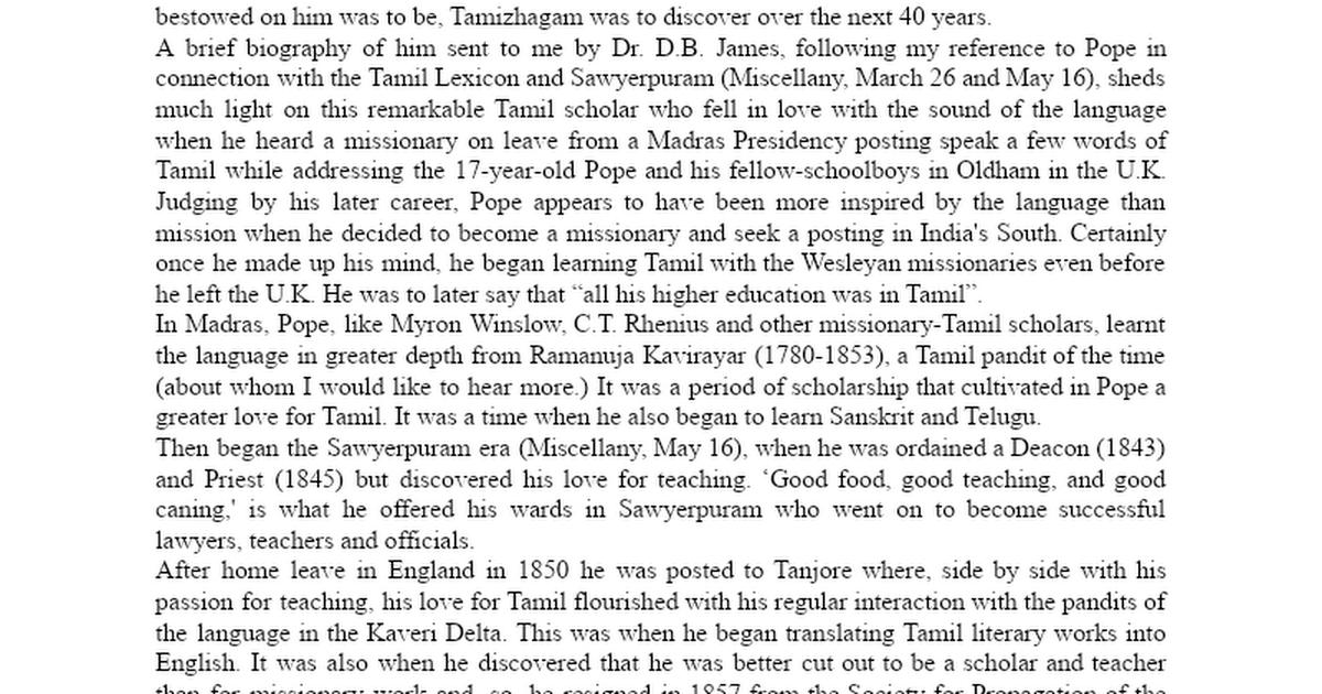 THIRUVASAGAM MEANING IN TAMIL PDF