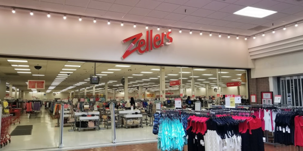 Zellers' Last 2 Remaining Stores to Close [Analysis]