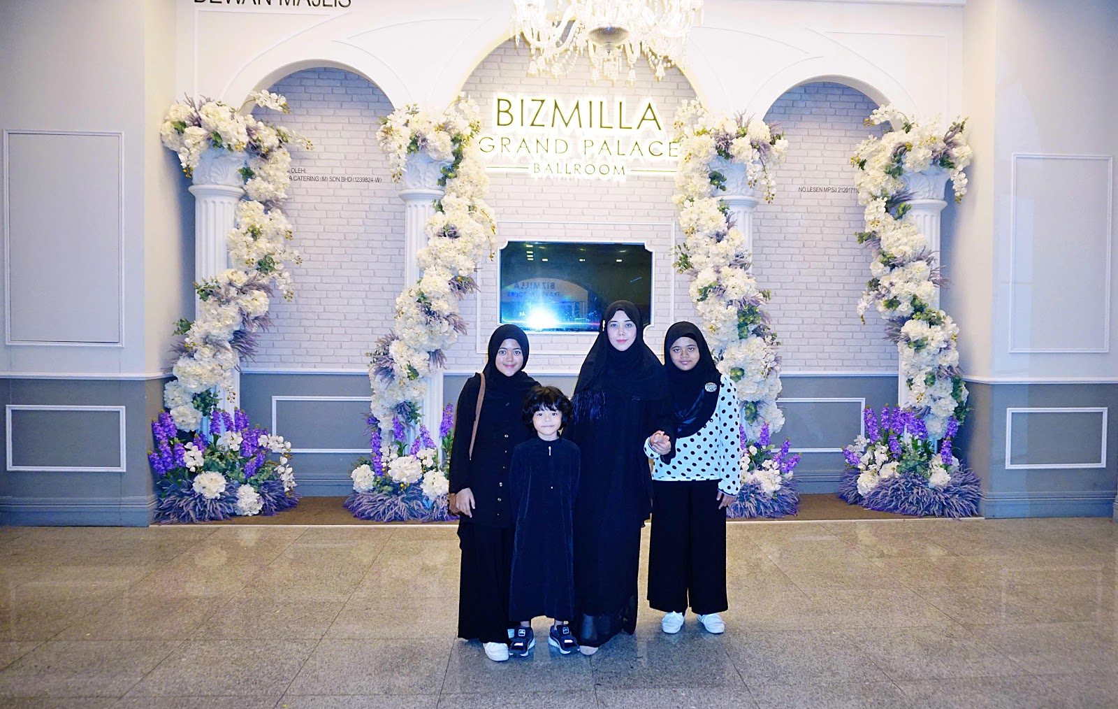 premium beautiful Therapants One city subang Murah Agent Haio