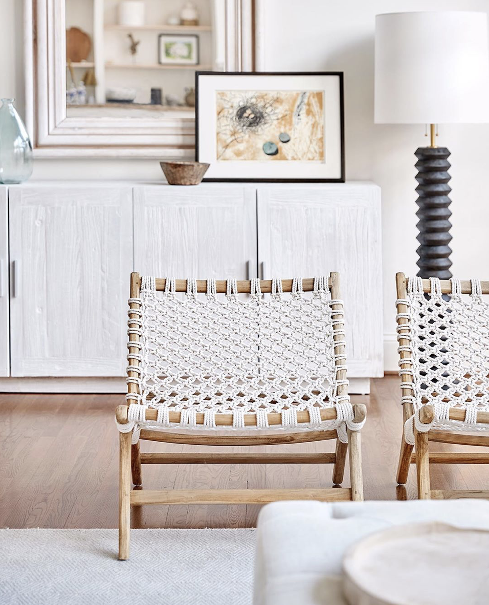 tara fust design vacation vibes at home design atlanta buckhead ga cozy chairs string wood