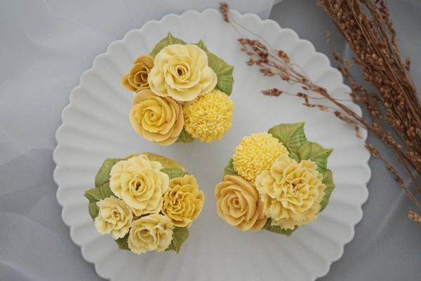 台北烘焙教室推薦-花貓蛋糕實驗室