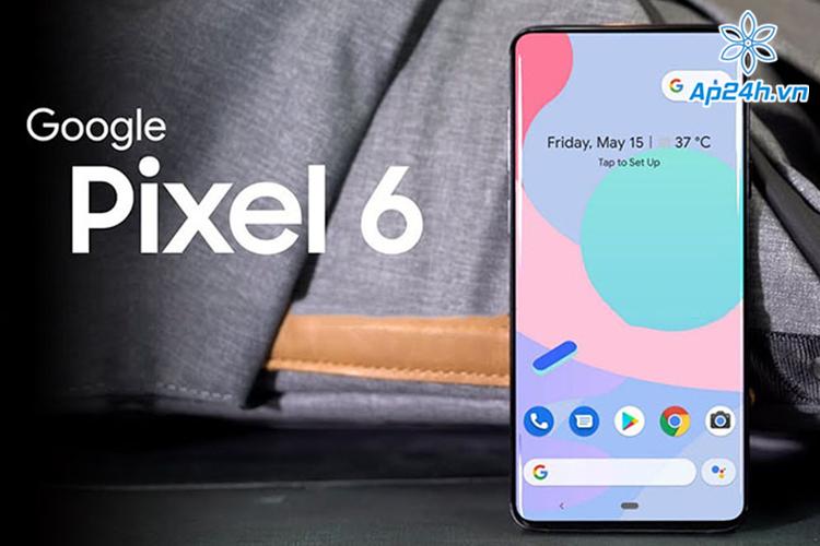 Google Pixel 6 là chiếc Pixel đầu tiên hỗ trợ cập nhật Android lên đến 5 năm
