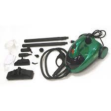 BISSELL BIGGREEN COMMERCIAL BGST500T HERCULES VAPOUR SCRUB STEAM CLEANER