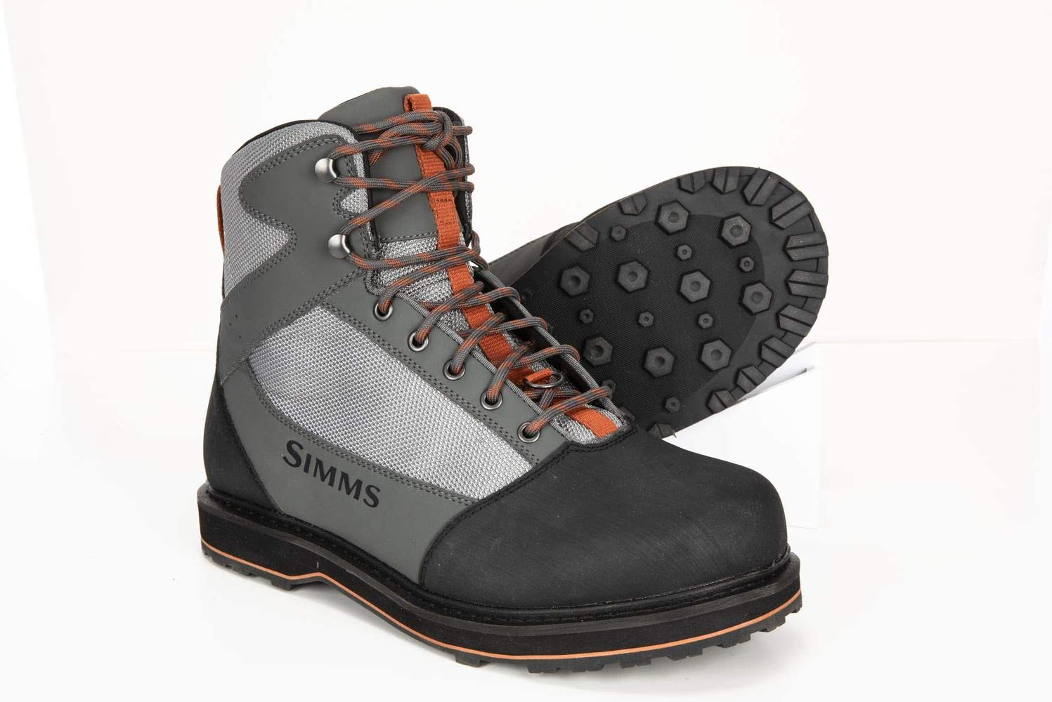 Simms Saltwater Wading boots