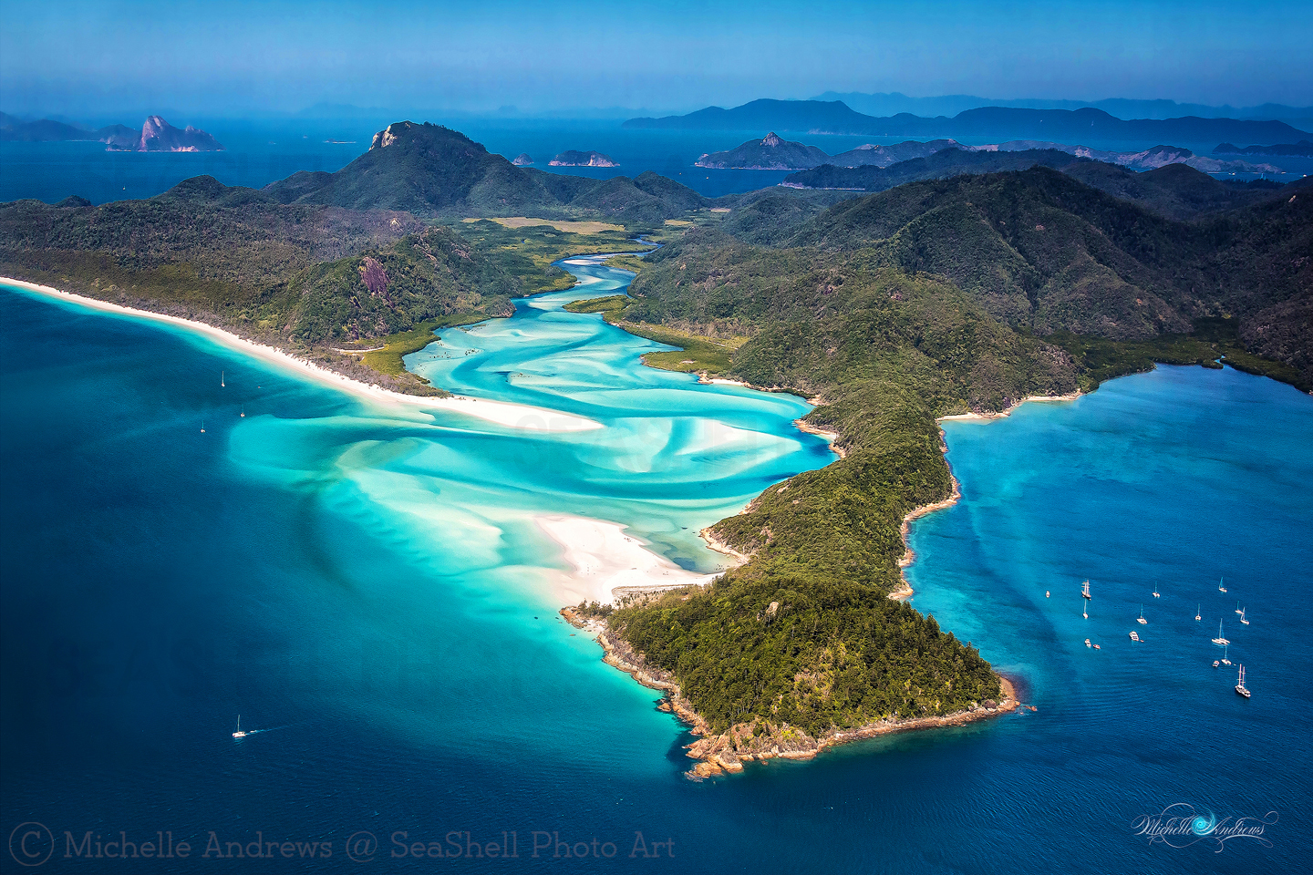 Score your Next Instagram Shot at Hill Inlet