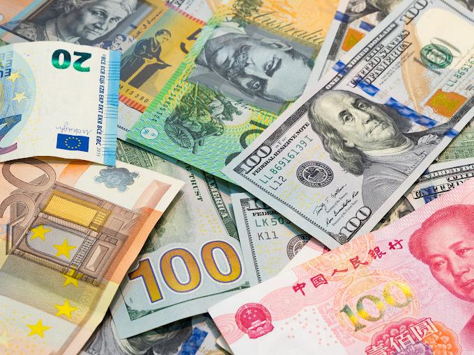 Як зберегти та примножити гроші? Брокери. Покупка акцій, валюти та нерухомості