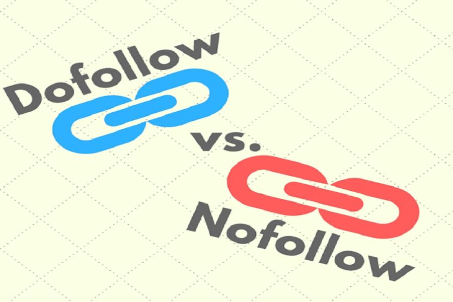 Dofollow và unfollow – cánh phân biệt