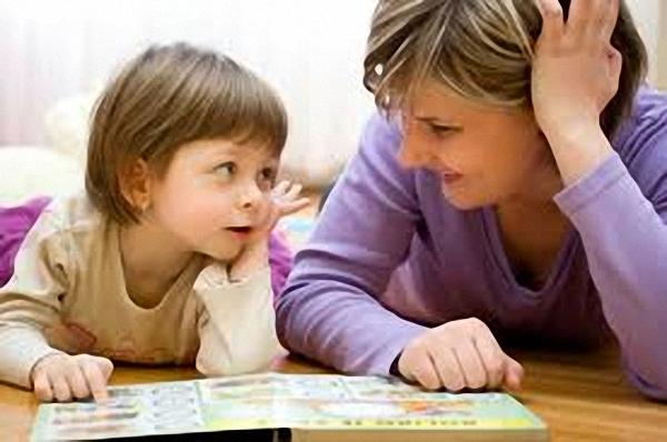 Nên bắt đầu nuôi dưỡng trí tuệ của trẻ từ khi nào?