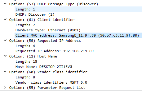 Админская фамилия: DHCP Failover with RouterOS