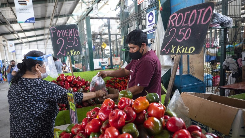 With COVID-19 blamed for surge in food prices, can trade facilitation efforts help?