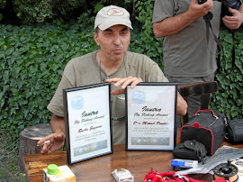 Наградите Iantra Fly Fishing за 2008 година