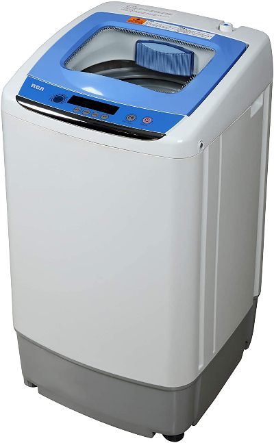RCA RPW091 Washing Machine