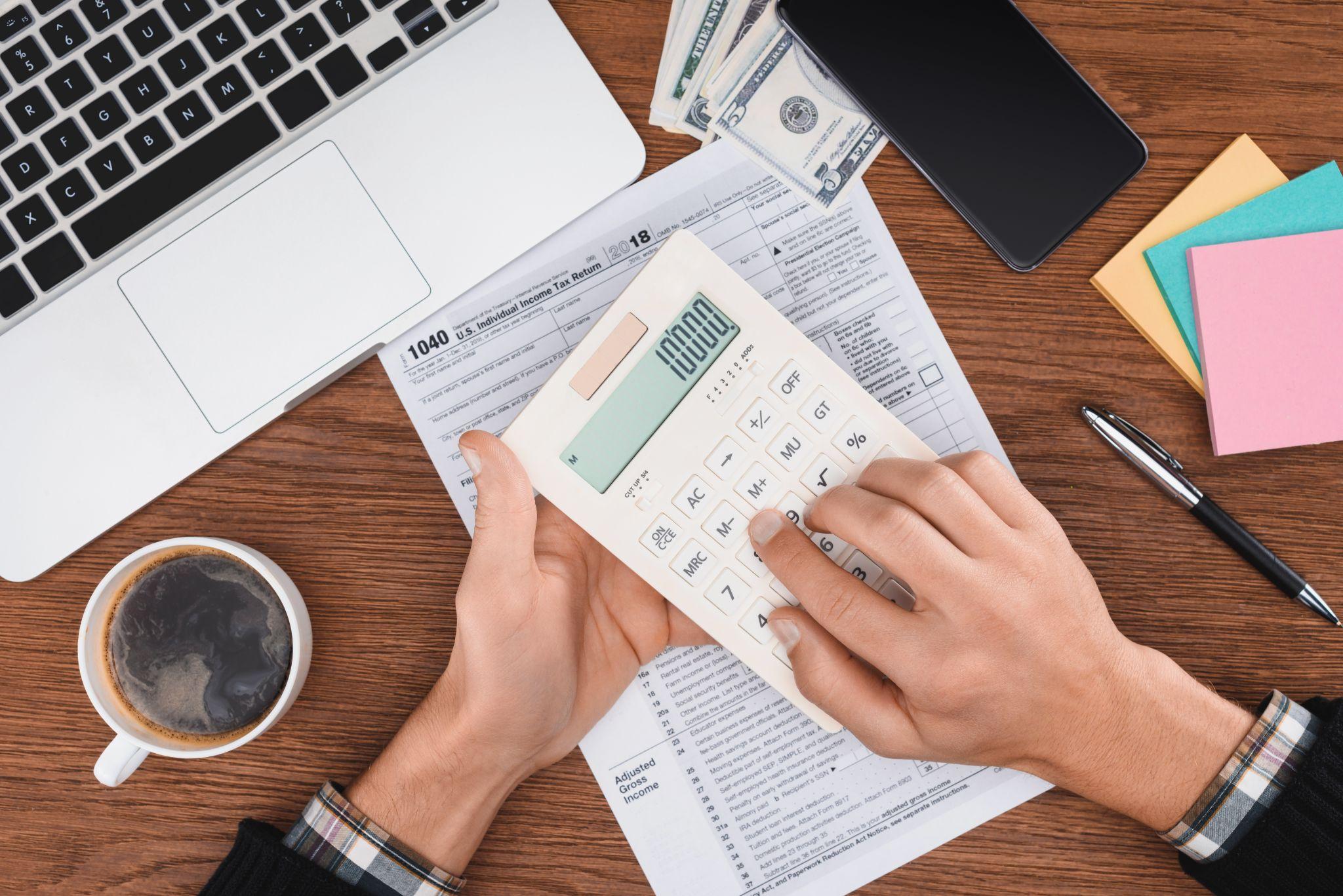 подготовка налоговой документации