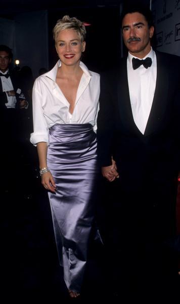 Sharon Stone, 70th Academy Awards