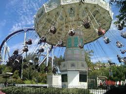 Image result for great america rides