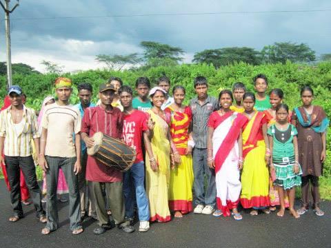 Dalit Adivasi Dunia's photo.