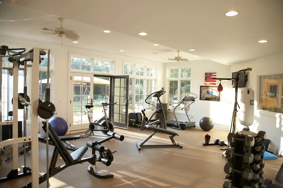 The Most Important Features Of Home Gym Equipments