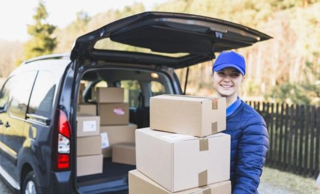 How to win more clients for your courier business