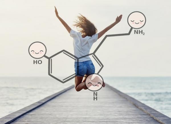 Serotonina y salud mental