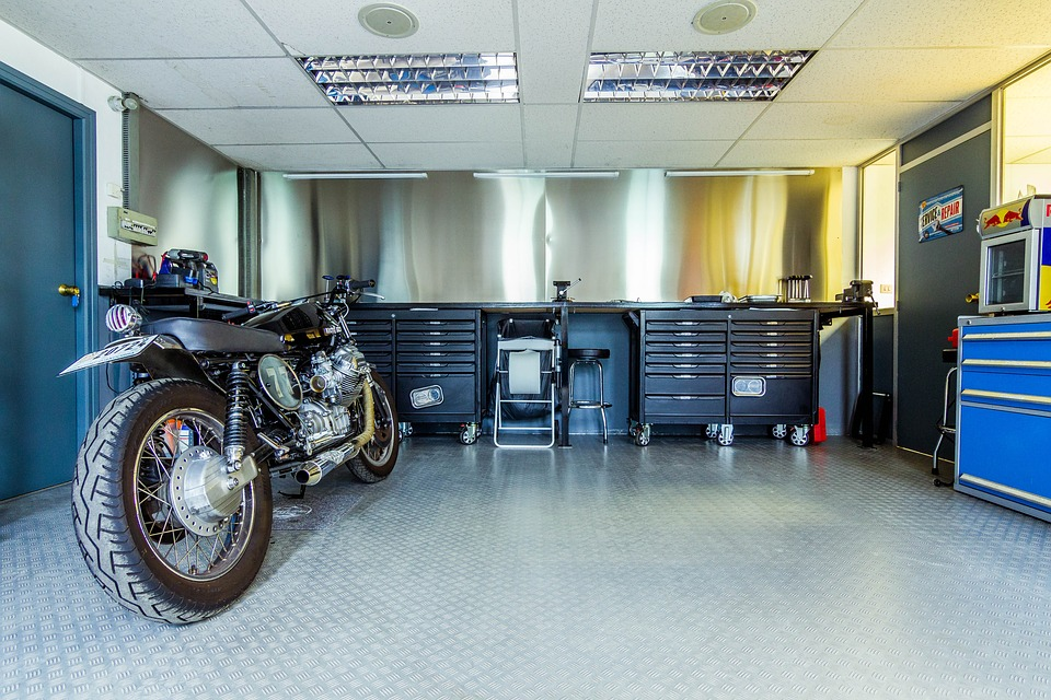 Home Garage: How to Use the Garage for Your Business