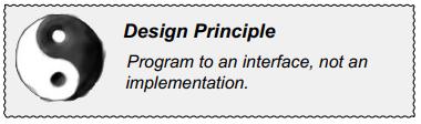 Bài dịch Head first design patterns - Quy tắc thiết kế hướng đối tượng