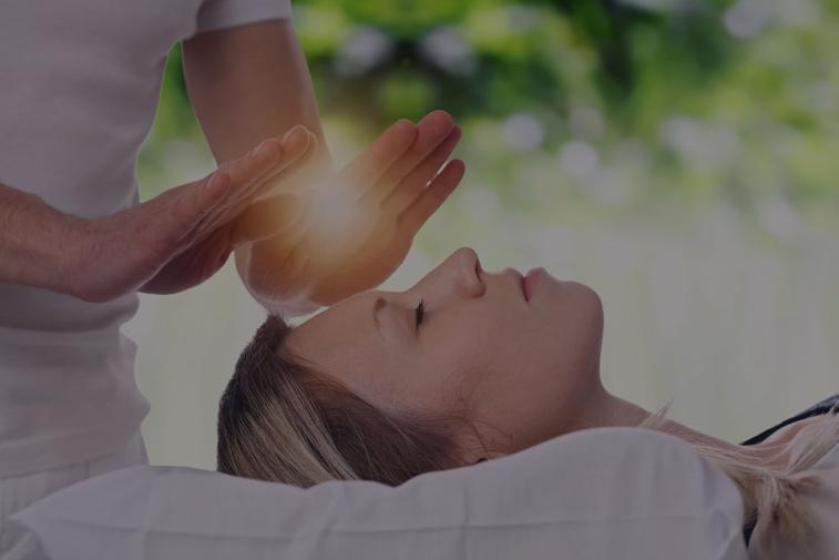 Reiki Healing - Complementary Therapy & Massage Tenerife