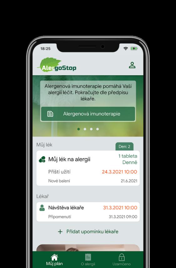Obsah obrázku text, snímek obrazovky, zelená  Popis byl vytvořen automaticky