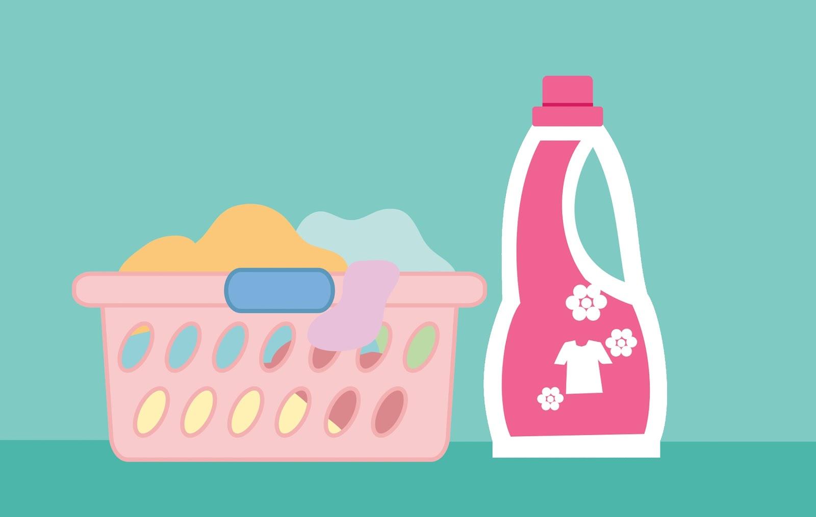 Emulsifier In Laundry Detergent