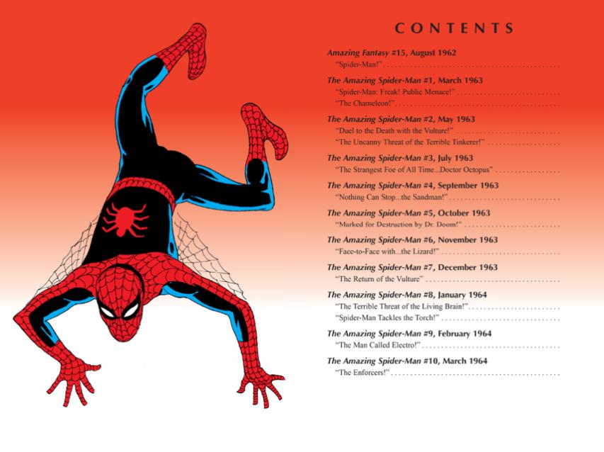 Mighty Marvel Masterworks: The Amazing Spider-Man vol 1