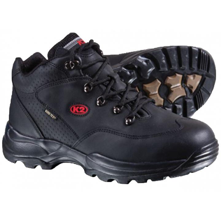 Giày bảo hộ tại K2 chinh phục mọi người bởi kiểu dáng đẹp và màu sắc bắt mắt