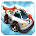 Mini Motor Racing Xperia apk
