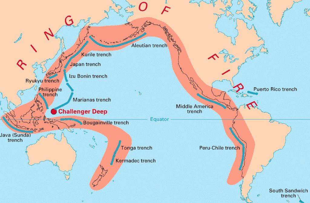 Chuyên gia cảnh báo Tây Bắc có thể phải hứng chịu động đất cấp 9 - Ảnh 1