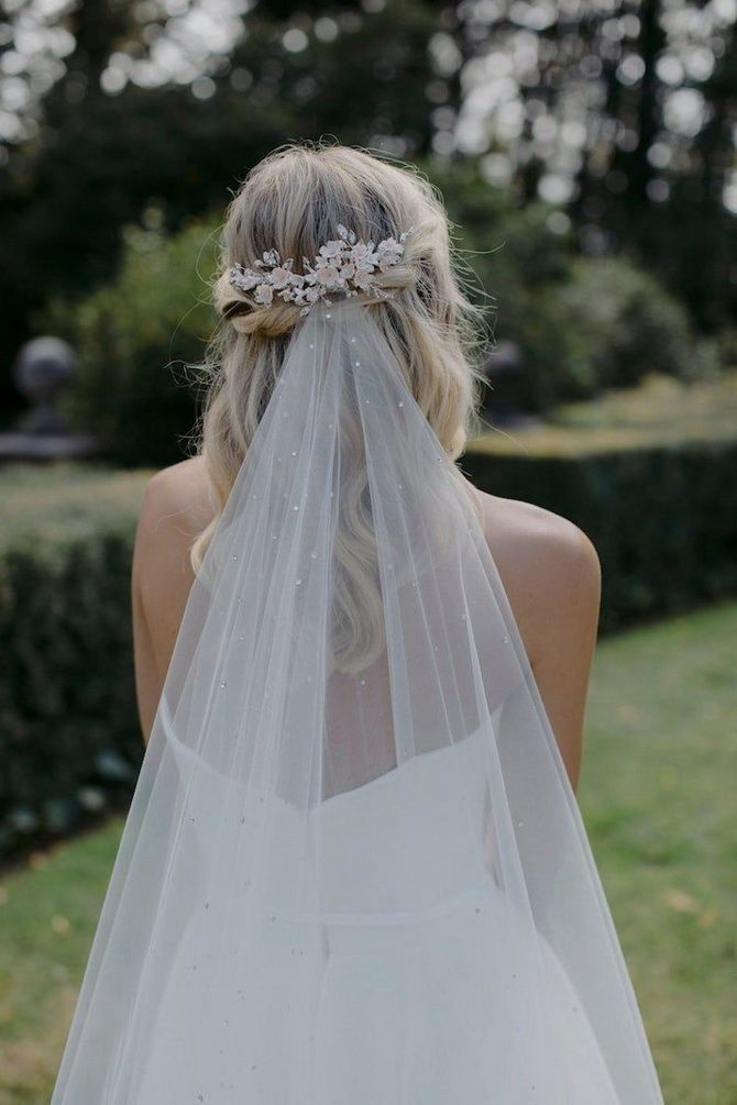 Wedding hairstyles 17