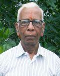 Mr V.Chakravarthi (My father and a retired school teacher)