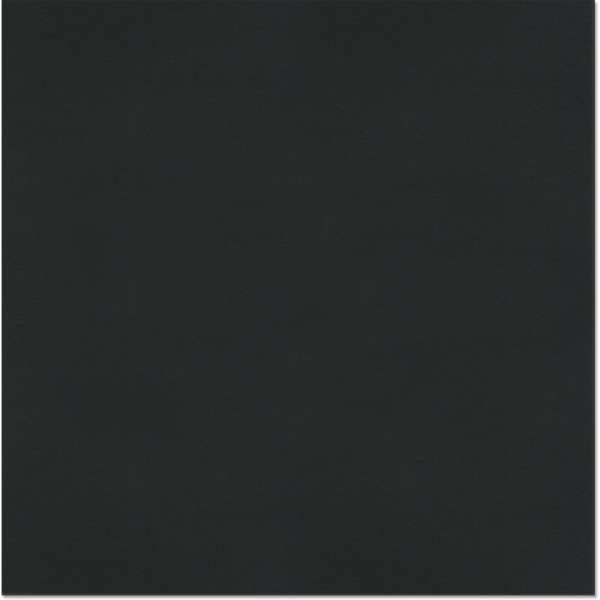 Black 12x12 Chipboard Sheets (10 pack)