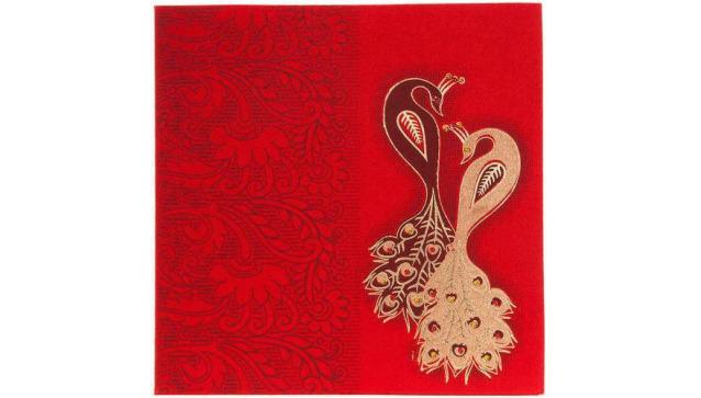 Wedding Invitation Card Designs For A Telugu Wedding