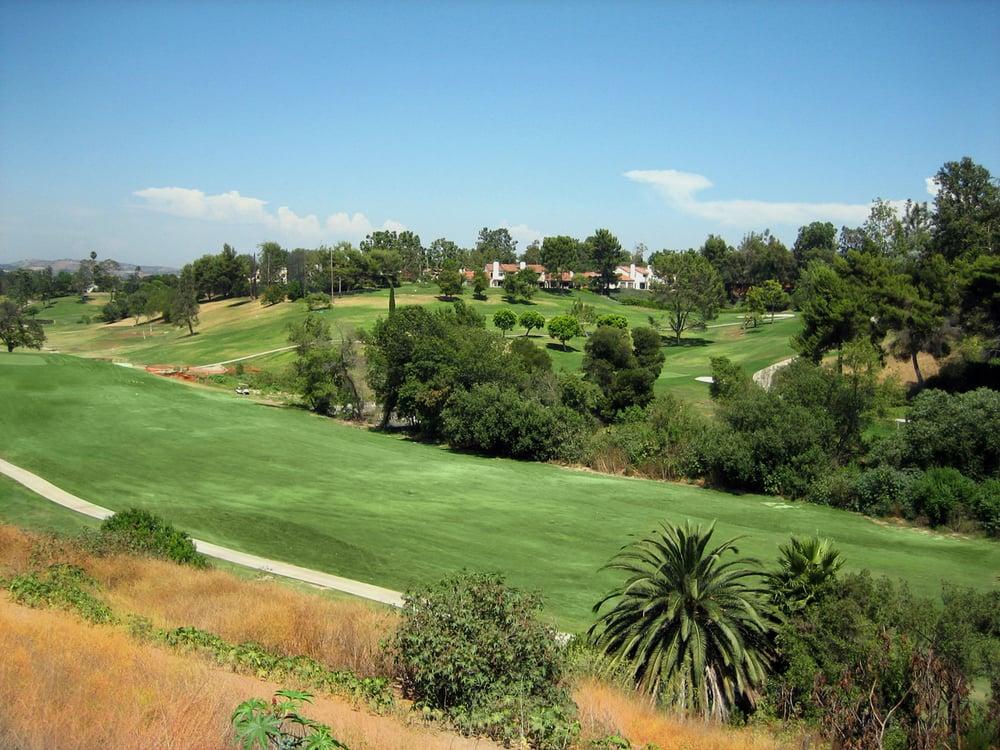 Photo of Fullerton Golf Course - Fullerton, CA, United States
