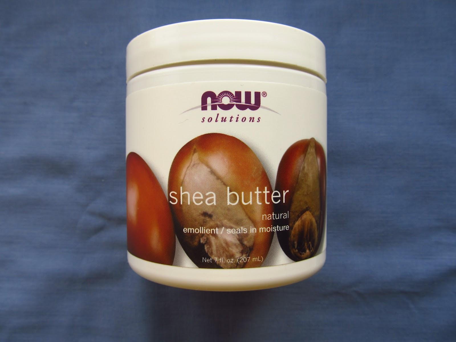 Масло ши, яке лікує та зволожує суху та огрубілу шкіру