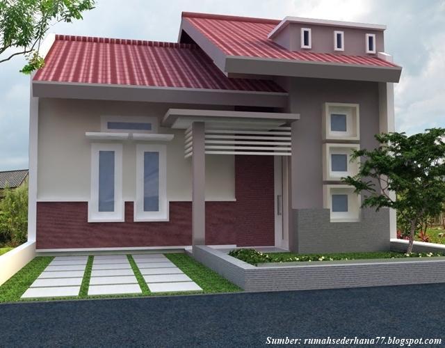Rekomendasi Denah Rumah 3 Kamar Ukuran 6x9 Minimalis Dengan Ide